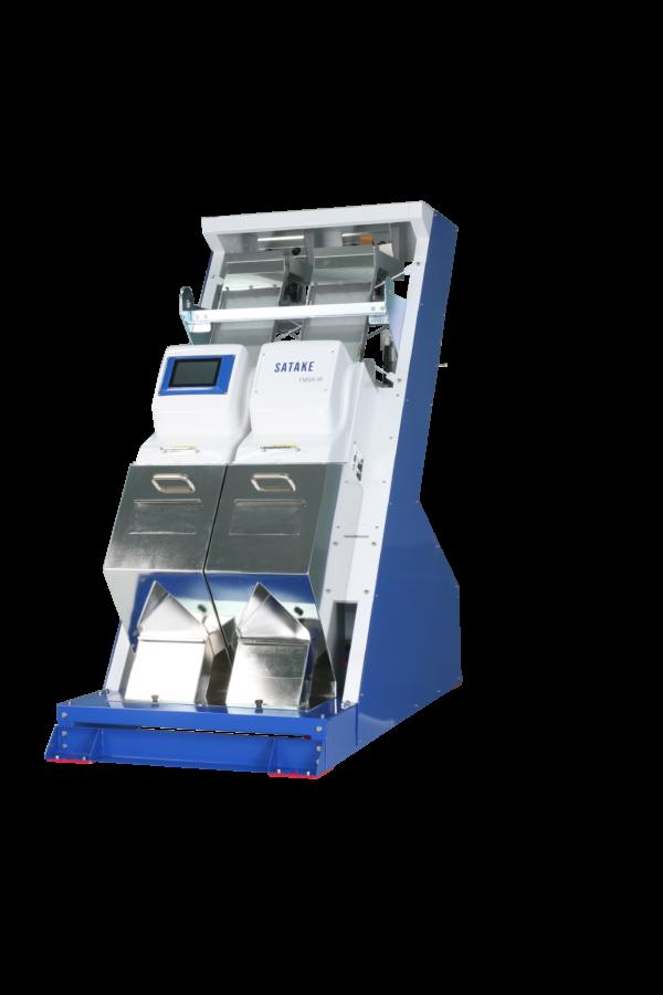Satake Optical Sorting Machine FMSR02