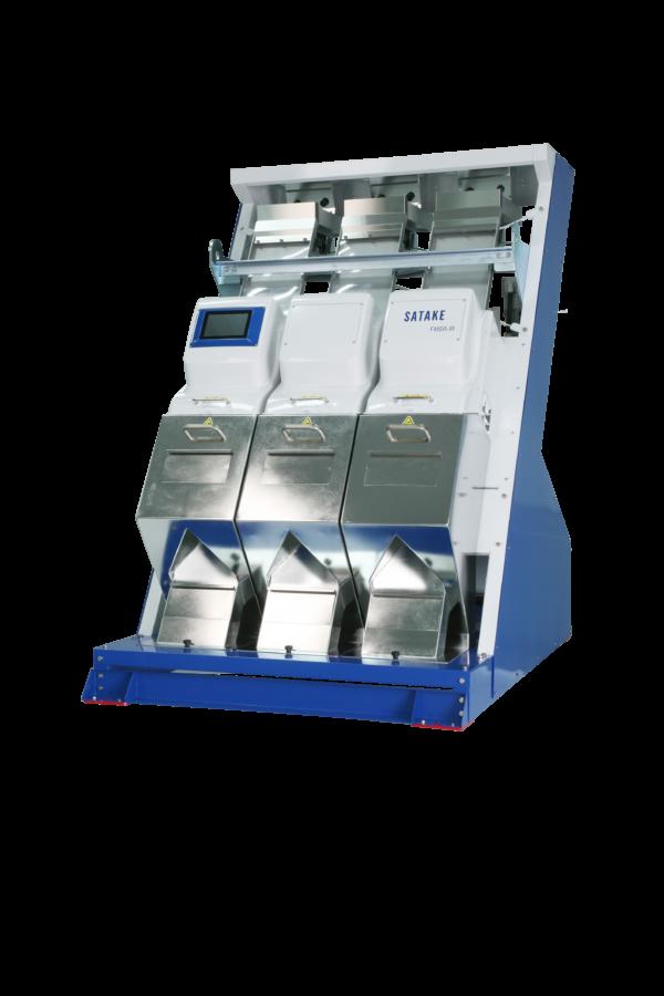Satake Optical Sorting Machine FMSR03