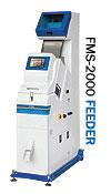 Color Sorter Optical Sorting Machine - Satake PIKASEN FMS2000