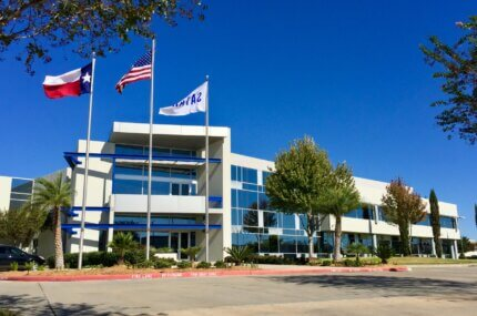 Satake Headquarters in Houston, Texas