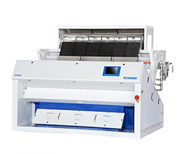 Satake REZS Color Sorting Machine for Grains