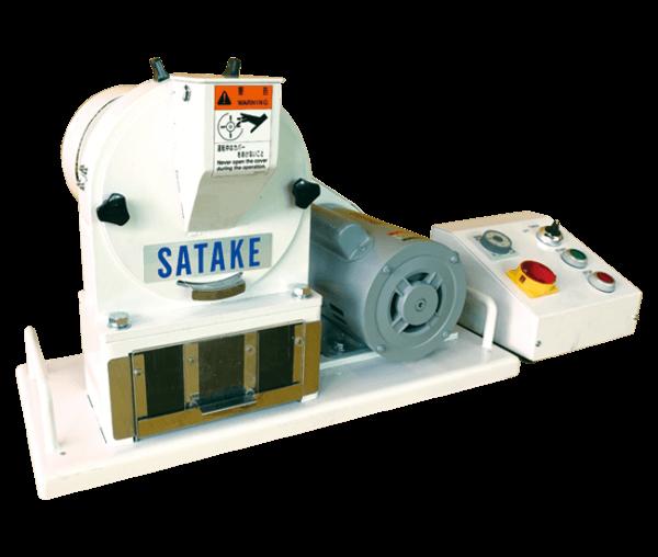 Satake Testing Mill TM05C
